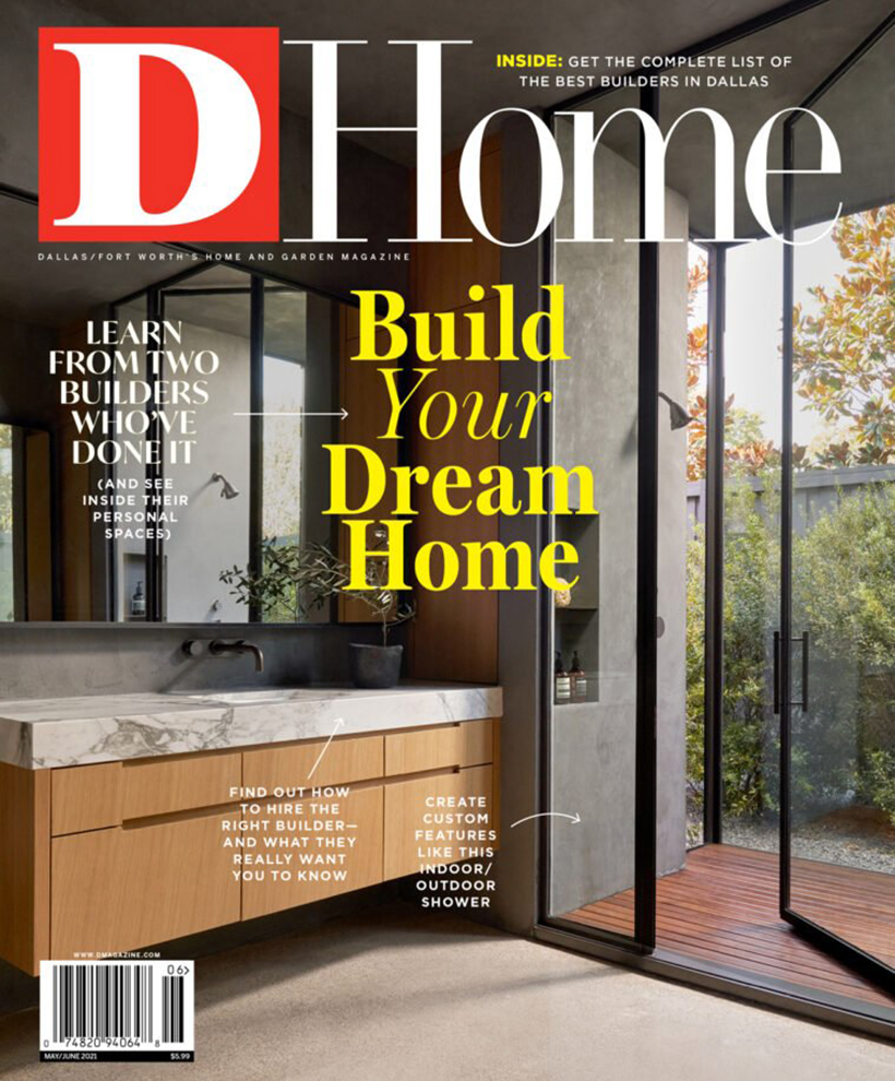 DHome May/June 2021